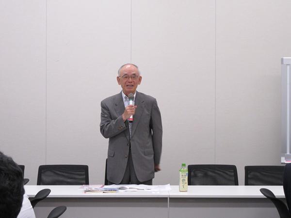 峰崎直樹 元財務副大臣