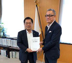 竹本国務大臣