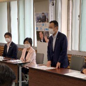 高木陽介 公明党東京都本部代表